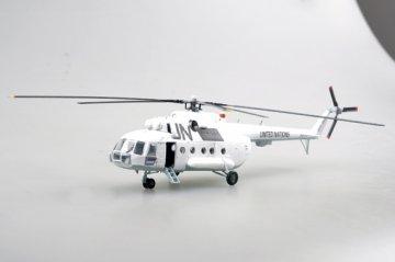 Mi-17 United Nations, Russia N070913 · EZM 37046 ·  Easy Model · 1:72