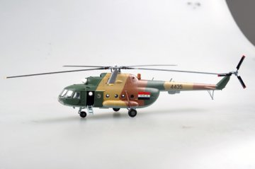 Mi-17 Iraqi Air Force · EZM 37048 ·  Easy Model · 1:72
