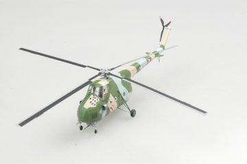 Mi-4A Polish Air Force · EZM 37082 ·  Easy Model · 1:72