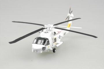 SH-60F Ocean Hawk, RA-19 of HS-10 · EZM 37090 ·  Easy Model · 1:72