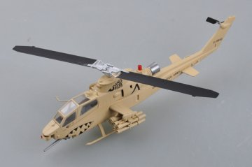 AH-1F Sand Shark · EZM 37099 ·  Easy Model · 1:72