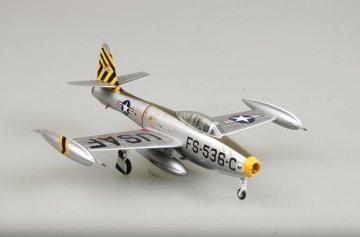F84E-25, 8th FBS, Lt. Donald James · EZM 37106 ·  Easy Model · 1:72