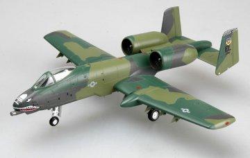 23rd TFW England AFB,1990 · EZM 37110 ·  Easy Model · 1:72