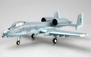 510th FS 52d Fighter Wing Germany 1992 · EZM 37112 ·  Easy Model · 1:72