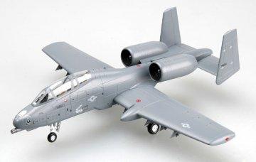 N/AW A-10 Warthog (YA-10B) · EZM 37114 ·  Easy Model · 1:72