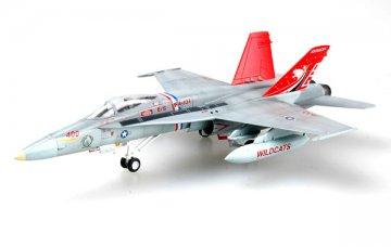 F/A-18C US NAVY VFA-131 AG-400 · EZM 37117 ·  Easy Model · 1:72