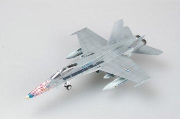 F/A-18C US Navy VFA-146 NG-300 · EZM 37118 ·  Easy Model · 1:72