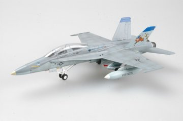 F/A-18D US Marine VWFA(AW)-225 CE-01 · EZM 37119 ·  Easy Model · 1:72