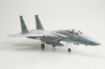F-15C IDF/AF No.840 · EZM 37121 ·  Easy Model · 1:72