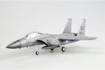 F-15E 88-1691 336th TFS 4th TFW · EZM 37123 ·  Easy Model · 1:72