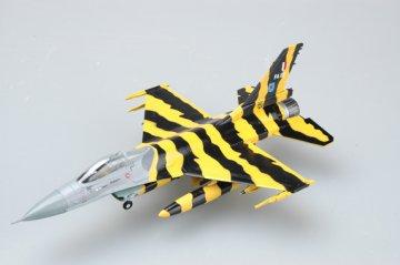 F-16A MLU BAF´´TIGER MEET´´ · EZM 37127 ·  Easy Model · 1:72