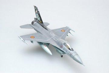 F-16A MLU BAF 1st Sqd Belgium 2003 · EZM 37128 ·  Easy Model · 1:72
