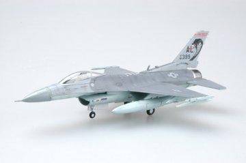 F-16C 187th FW 88-0399-AL · EZM 37129 ·  Easy Model · 1:72