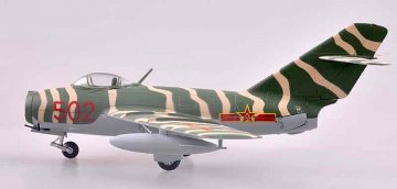 JJ-2 (MiG-15) - Chinese Air Force · EZM 37133 ·  Easy Model · 1:72