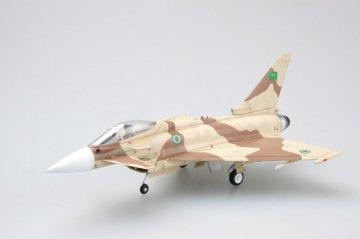 EF-2000A RSAF · EZM 37142 ·  Easy Model · 1:72