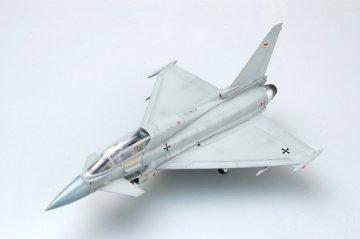 EF-2000B 30+01 German Air Force · EZM 37144 ·  Easy Model · 1:72