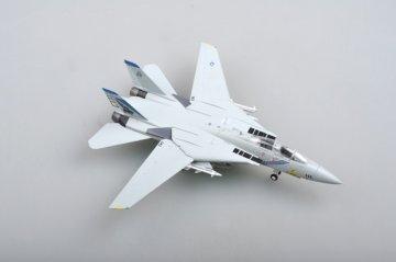 F-14B VF-143 2001 · EZM 37185 ·  Easy Model · 1:72