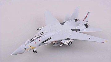 Tomcat F-14B VF-24 1991 · EZM 37187 ·  Easy Model · 1:72