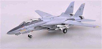 F-14B Tomcat VF-74 - 1993 · EZM 37188 ·  Easy Model · 1:72