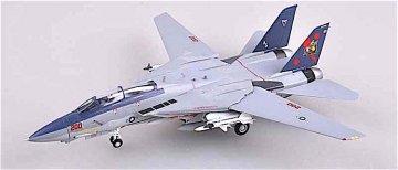 F-14B Tomcat VF-2 · EZM 37189 ·  Easy Model · 1:72