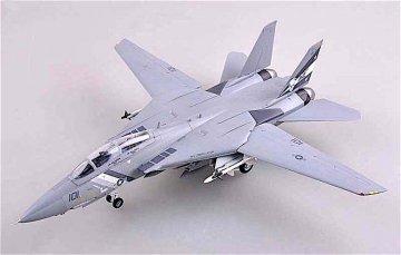 Tomcat F-14D VF-102 · EZM 37190 ·  Easy Model · 1:72