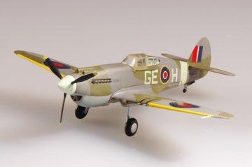RAF 349 Sqn 1943 West Afrika · EZM 37207 ·  Easy Model · 1:72