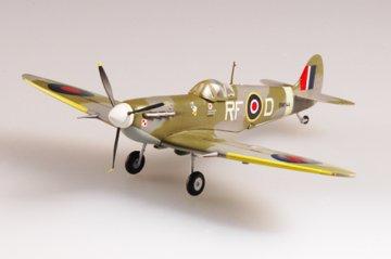 RAF 303 Sqn 1942 · EZM 37214 ·  Easy Model · 1:72