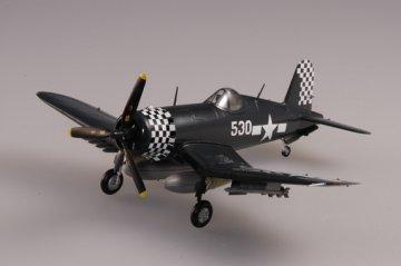 F4U-1D VMF-312 Okinawa 1945 Russland 1942 · EZM 37233 ·  Easy Model · 1:72