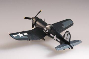 VMF-511 USS Block Island 1945 · EZM 37235 ·  Easy Model · 1:72