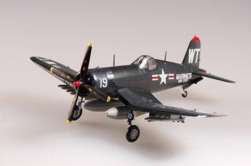 F4U-4 Corsair VMF-232 U.S.M.C · EZM 37238 ·  Easy Model · 1:72