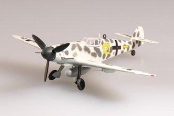 Messerschmitt Bf 109 G-2 VI./JG5 1943 Finnland 154IAP 1942 · EZM 37254 ·  Easy Model · 1:72