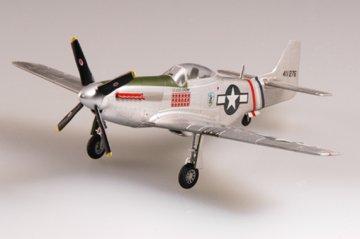 P-51D Mustang IV Lt. Col Older 23 FG · EZM 37293 ·  Easy Model · 1:72