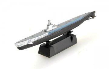 USS SS-212 GATO 1944 · EZM 37309 ·  Easy Model · 1:700