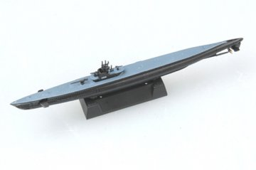 USS SS-285 BALAO 1943 · EZM 37310 ·  Easy Model · 1:700