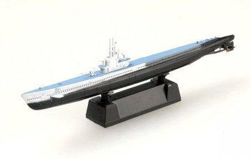 USS SS-285 BALAO 1944 · EZM 37311 ·  Easy Model · 1:700