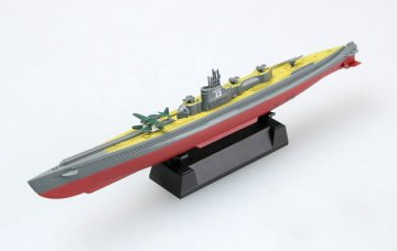IJN I-400 · EZM 37323 ·  Easy Model · 1:700