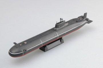 Russian Navy Typhoon class · EZM 37325 ·  Easy Model · 1:700