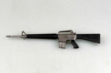 M16 · EZM 39101 ·  Easy Model · 1:3