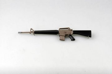 M16A1 · EZM 39103 ·  Easy Model · 1:3