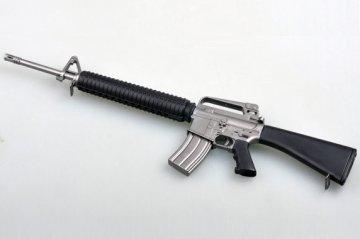 M16A2 · EZM 39106 ·  Easy Model · 1:3
