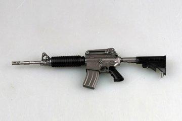 M4A1 · EZM 39108 ·  Easy Model · 1:3