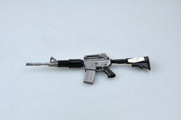 M4A1RIS · EZM 39110 ·  Easy Model · 1:3