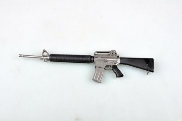 M16A3 · EZM 39111 ·  Easy Model · 1:3
