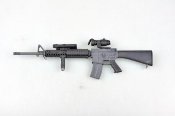 M16A4 · EZM 39115 ·  Easy Model · 1:3