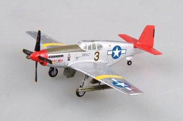 P-51C Mustang · EZM 39202 ·  Easy Model · 1:72