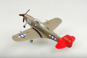 P-39Q Air cobra · EZM 39203 ·  Easy Model · 1:72