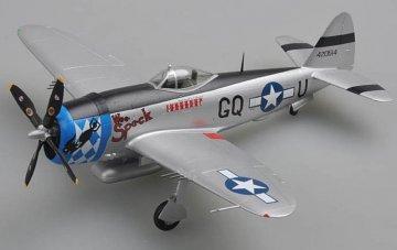 P-47D 354FG · EZM 39308 ·  Easy Model · 1:48