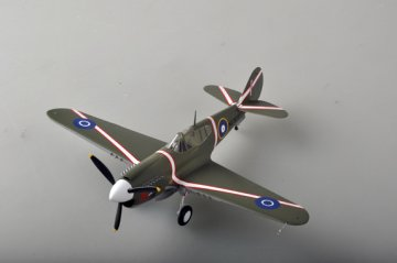 P-40M · EZM 39315 ·  Easy Model · 1:48
