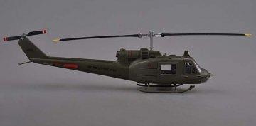 UH-1C U.S. Army · EZM 39319 ·  Easy Model · 1:48