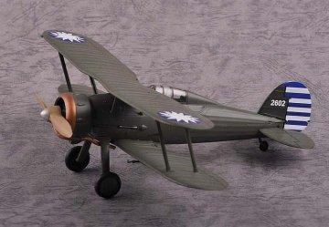 Gloster Gladiator MK1 · EZM 39321 ·  Easy Model · 1:48